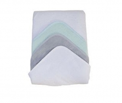 hooded towels 3 pack
