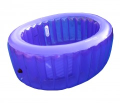 made in water la bassine original pool hire package
