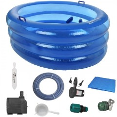maxi pool complete package